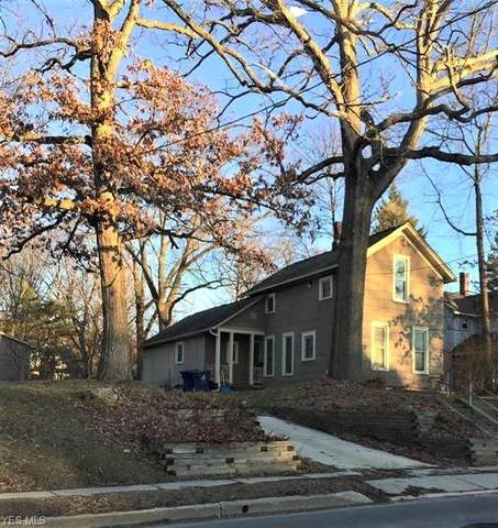 629 S Water Street, Kent, OH 44240 (MLS #4177816) :: RE/MAX Trends Realty