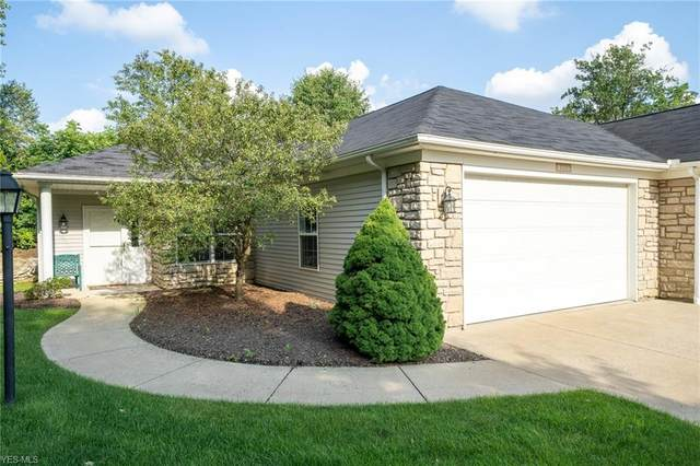3100 Whitewood Street NW, North Canton, OH 44720 (MLS #4177847) :: RE/MAX Trends Realty