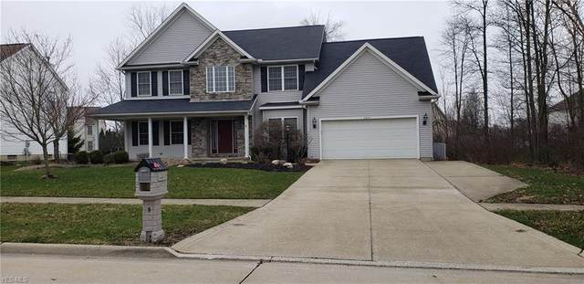 3867 Myrtle Lane, Brunswick, OH 44212 (MLS #4177855) :: Tammy Grogan and Associates at Cutler Real Estate