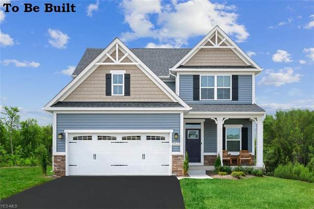 2018 W Woodland Drive, Cuyahoga Falls, OH 44313 (MLS #4177871) :: RE/MAX Edge Realty