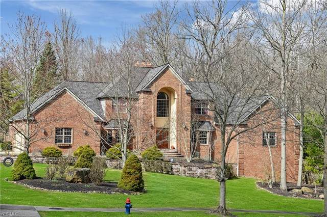 8862 Spring Valley Drive, Broadview Heights, OH 44147 (MLS #4177882) :: The Holden Agency