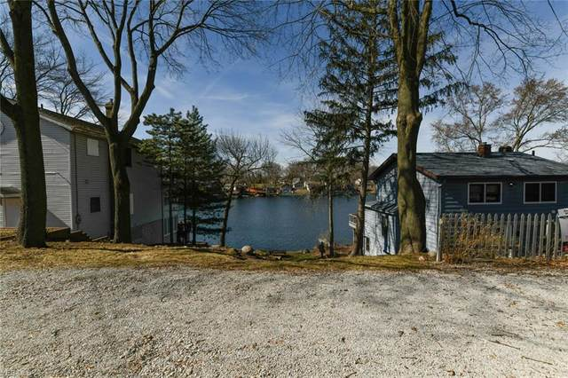 3564 1/2 Portage Point Boulevard, Portage Lakes, OH 44319 (MLS #4177894) :: The Holden Agency