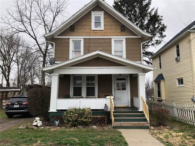 44 25th Street NW, Barberton, OH 44203 (MLS #4177944) :: RE/MAX Edge Realty
