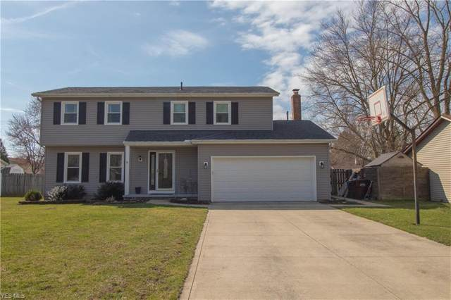 105 Graybark Lane, Amherst, OH 44001 (MLS #4177956) :: Tammy Grogan and Associates at Cutler Real Estate