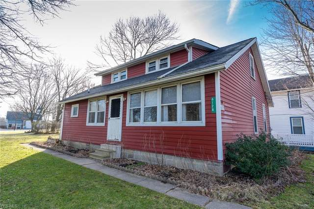 6128 State Route 212, Somerdale, OH 44622 (MLS #4177970) :: Tammy Grogan and Associates at Cutler Real Estate