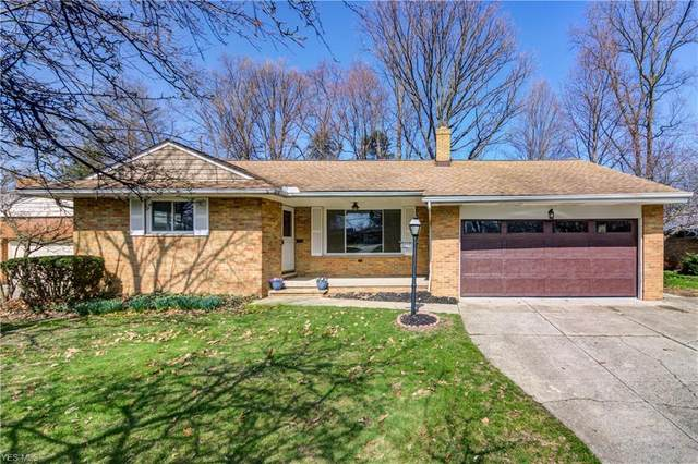 21960 Hilliard Boulevard, Rocky River, OH 44116 (MLS #4177982) :: RE/MAX Trends Realty