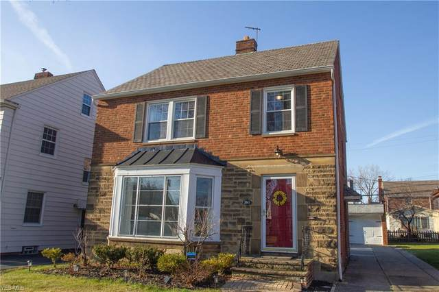 3841 Grenville Road, University Heights, OH 44118 (MLS #4177996) :: RE/MAX Trends Realty