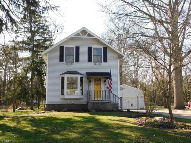 3570 Williamson Road, Stow, OH 44224 (MLS #4177997) :: Keller Williams Chervenic Realty