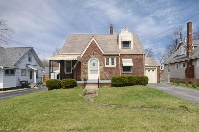 84 Wilda Avenue, Boardman, OH 44512 (MLS #4178006) :: RE/MAX Valley Real Estate