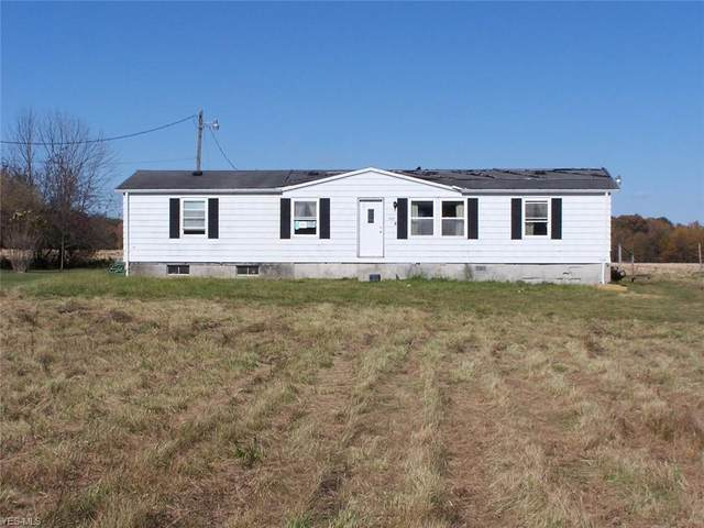440 Us Route 224, Sullivan, OH 44880 (MLS #4178013) :: The Holden Agency