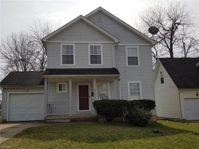 725 Harlem Street, Youngstown, OH 44510 (MLS #4178020) :: The Holly Ritchie Team