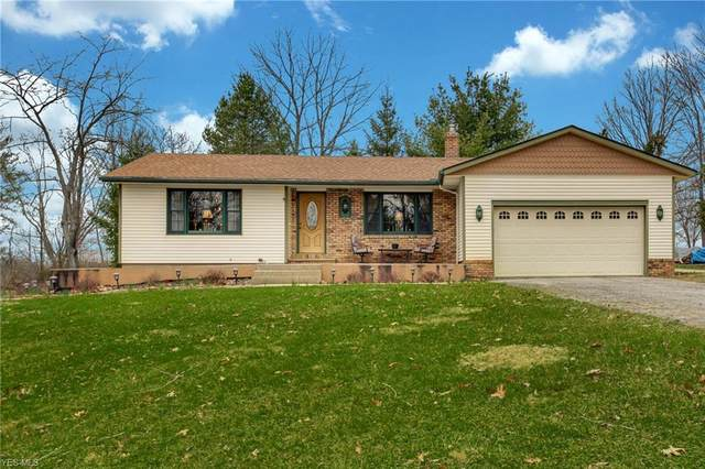 2042 Marks Road, Valley City, OH 44280 (MLS #4178027) :: RE/MAX Trends Realty