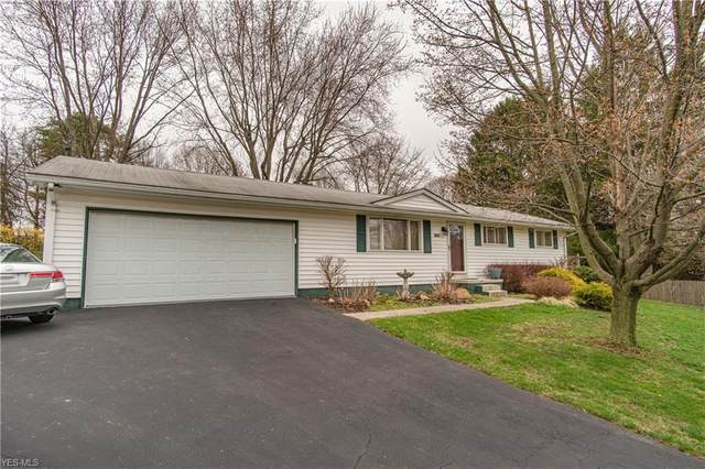 7170 Laurelview Circle NE, Canton, OH 44721 (MLS #4178057) :: The Holly Ritchie Team