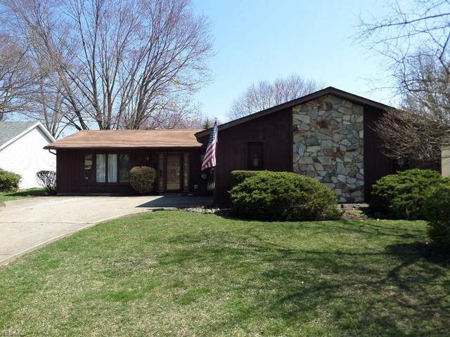 6173 Wild Oak Drive, North Olmsted, OH 44070 (MLS #4178067) :: The Crockett Team, Howard Hanna