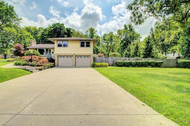 6004 Frontier Drive, Poland, OH 44514 (MLS #4178068) :: The Holly Ritchie Team