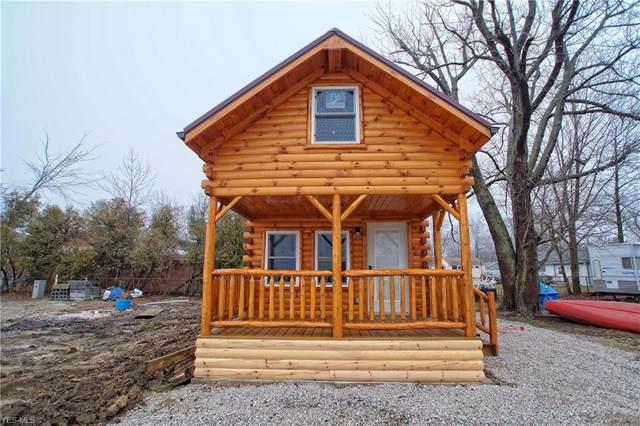 5919 Lake Road W #34, Ashtabula, OH 44004 (MLS #4178073) :: Tammy Grogan and Associates at Cutler Real Estate