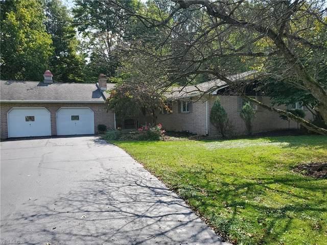 7176 Wildwood Drive, Brookfield, OH 44403 (MLS #4178077) :: RE/MAX Edge Realty