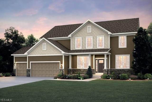 50 Harvester Drive, Copley, OH 44321 (MLS #4178079) :: RE/MAX Edge Realty