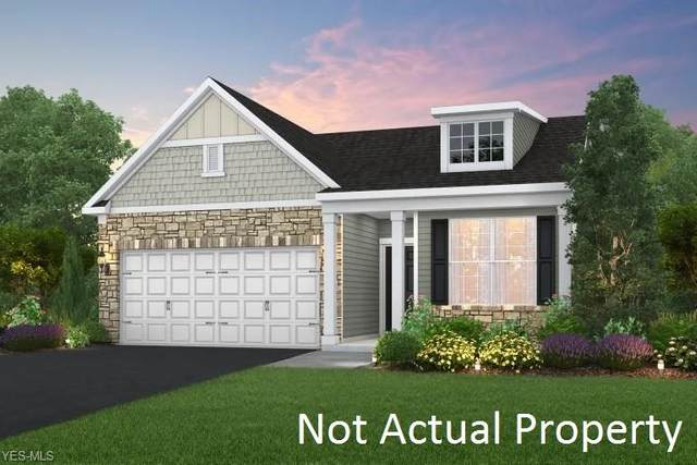 Lot 9 Limewood Drive, Westerville, OH 43081 (MLS #4178083) :: The Crockett Team, Howard Hanna