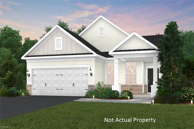 Lot 10 Limewood, Westerville, OH 43081 (MLS #4178086) :: The Crockett Team, Howard Hanna