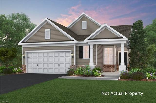 Lot 11 Lawthorn Drive, Westerville, OH 43081 (MLS #4178088) :: The Crockett Team, Howard Hanna