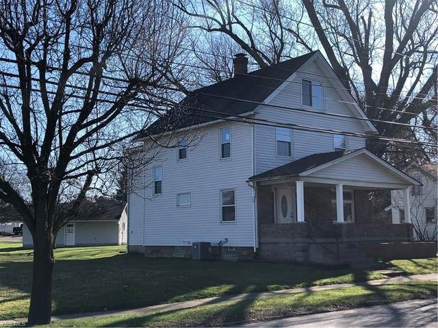 10785 Main Street, New Middletown, OH 44442 (MLS #4178112) :: RE/MAX Trends Realty