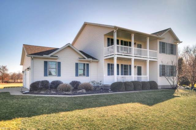 12014 W Lake Road, Vermilion, OH 44089 (MLS #4178137) :: RE/MAX Trends Realty
