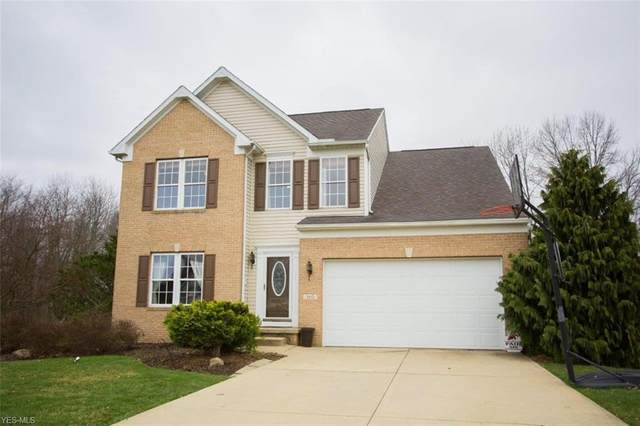 360 Joshua Street NW, Massillon, OH 44647 (MLS #4178143) :: RE/MAX Trends Realty