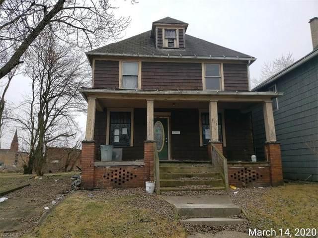 808 4th Street NE, Canton, OH 44704 (MLS #4178147) :: RE/MAX Edge Realty