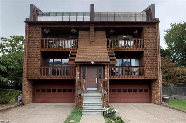 710 Belrock Avenue #118, Belpre, OH 45714 (MLS #4178149) :: RE/MAX Trends Realty
