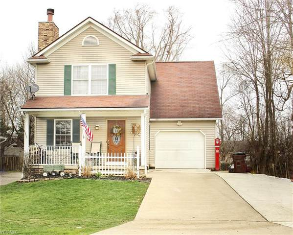 924 Orchard Avenue, Aurora, OH 44202 (MLS #4178169) :: RE/MAX Above Expectations