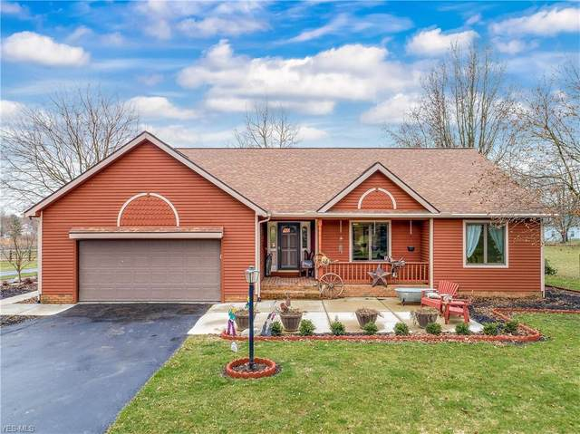 18 Manning Road, Mogadore, OH 44260 (MLS #4178195) :: RE/MAX Trends Realty