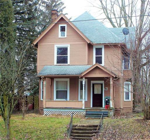 611 6TH Street SW, Massillon, OH 44647 (MLS #4178204) :: RE/MAX Edge Realty