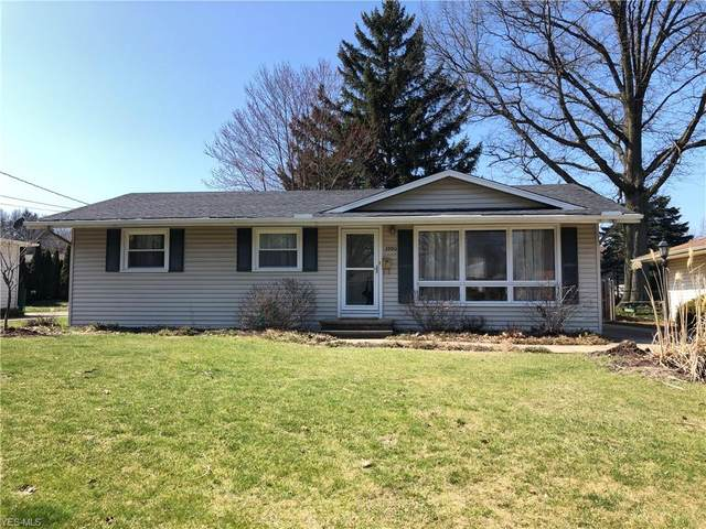 3990 Spencer Road, Rocky River, OH 44116 (MLS #4178206) :: RE/MAX Trends Realty