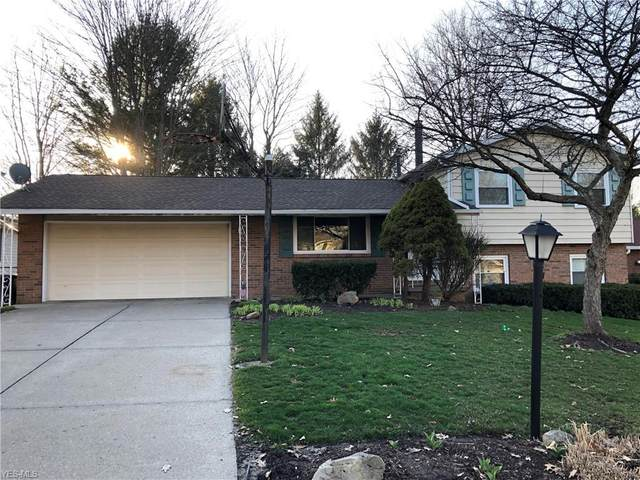 529 N Scranton Street, Ravenna, OH 44266 (MLS #4178223) :: RE/MAX Above Expectations