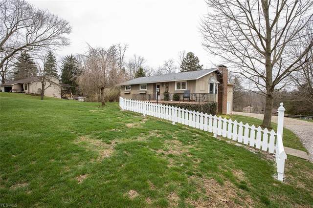 3815 Valley View Road, Zanesville, OH 43701 (MLS #4178224) :: Tammy Grogan and Associates at Cutler Real Estate