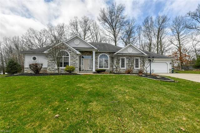 2330 Oakleaf Court, Streetsboro, OH 44241 (MLS #4178249) :: RE/MAX Trends Realty