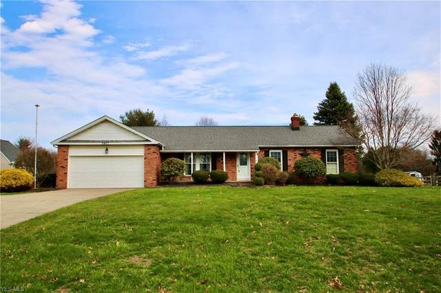 2471 Larchview Drive, Perry, OH 44081 (MLS #4178268) :: RE/MAX Edge Realty