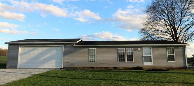 8130 Blachleyville, Wooster, OH 44691 (MLS #4178278) :: RE/MAX Valley Real Estate