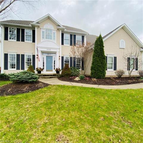 3035 Woodcrest Drive, Fairlawn, OH 44333 (MLS #4178280) :: RE/MAX Trends Realty