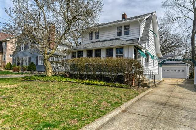 2127 19th Street, Cuyahoga Falls, OH 44223 (MLS #4178286) :: RE/MAX Trends Realty