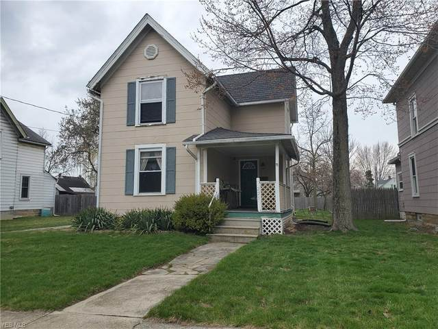 225 Bath Street, Elyria, OH 44035 (MLS #4178288) :: The Crockett Team, Howard Hanna