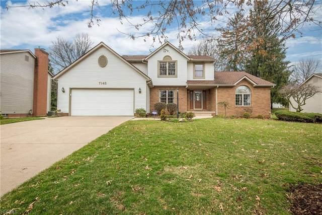 7145 Pebblestone Avenue NW, North Canton, OH 44720 (MLS #4178305) :: RE/MAX Edge Realty