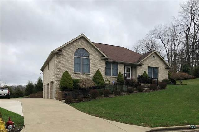 119 Pinecrest Drive, St. Clairsville, OH 43950 (MLS #4178311) :: The Crockett Team, Howard Hanna