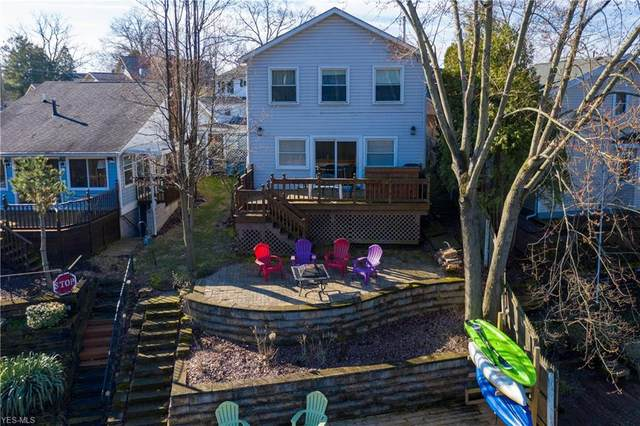 133 Wymore Avenue, Akron, OH 44319 (MLS #4178326) :: RE/MAX Valley Real Estate