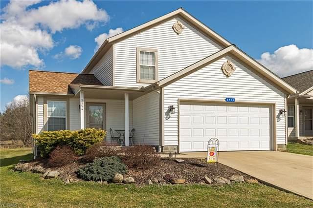3954 Marsh Creek Lane, Rootstown, OH 44272 (MLS #4178328) :: RE/MAX Trends Realty