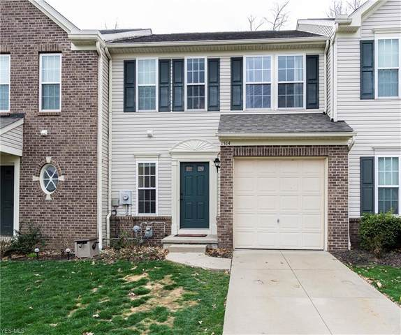 1514 Wellingshire Circle, Cuyahoga Falls, OH 44221 (MLS #4178330) :: RE/MAX Trends Realty