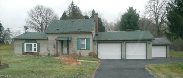 10476 Holcomb Road, Newton Falls, OH 44444 (MLS #4178345) :: RE/MAX Trends Realty