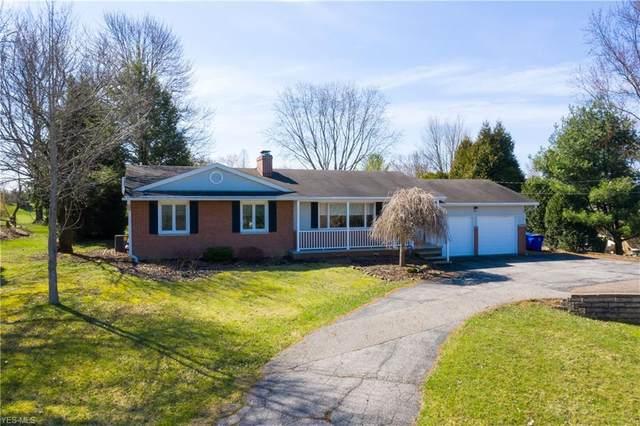 78 Howe Road, Kent, OH 44240 (MLS #4178350) :: RE/MAX Trends Realty