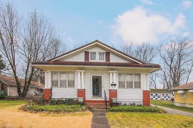 1370 Ottawa Avenue, Akron, OH 44305 (MLS #4178360) :: RE/MAX Edge Realty